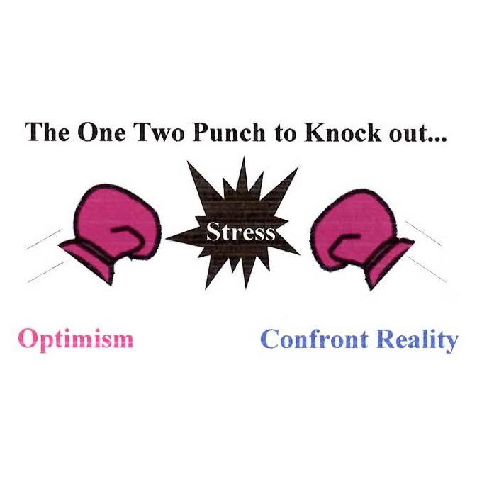 The One Two Punch